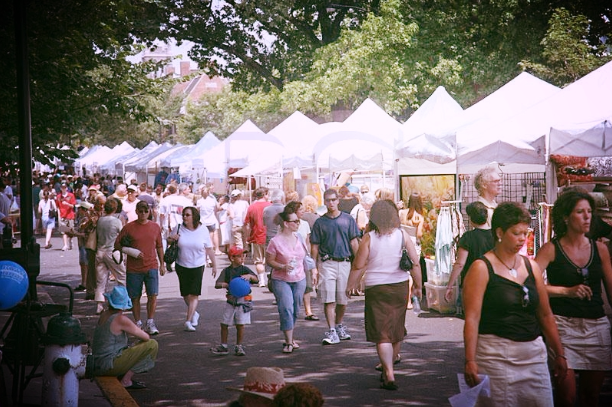 American Artisan Festival This Weekend Friday Sunday At The Front Lawn Of Centennial Park
